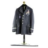 Post Vietnam U.S. Army Dress Jacket