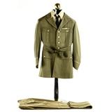 WWII U.S. Army Officers Dress Uniform