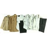 Vietnam & WWII US Army Assorted Uniforms