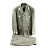 East German Uniform Coat & Pants