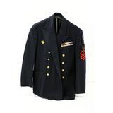 US Navy Seabee Dress Jacket