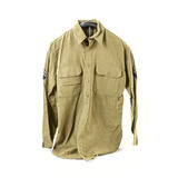 WWII US Shirt W/ Overseas Stitching
