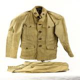 WWI US Military Uniform