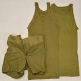 Lot of WWII US Undergarments