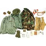 Lot of Misc. US Militaria