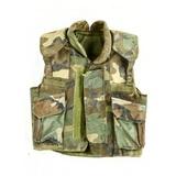 US Military Flak Jacket