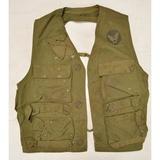 WWII US AAF Emergency Vest
