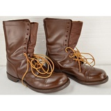 Corcoran Size 13 Leather Jump Boots