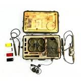 US ANPPS11 Military Mine Detector Set