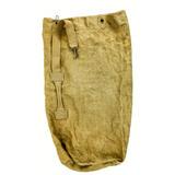 WWII British Army Duffel Bag
