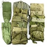 US Duffel Bag Lot