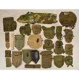 US Field Gear Lot