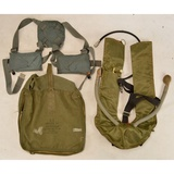 Lot of US Military Survival Gear