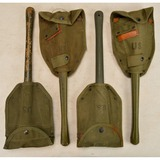 US Army Entrenching Shovels