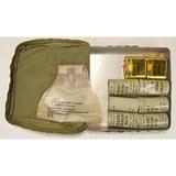 1960's Seat Bottom Survival Kit