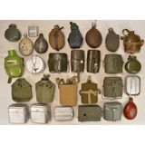 Foreign Mess Kits