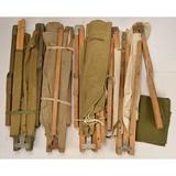 US Military Folding Cots (4)