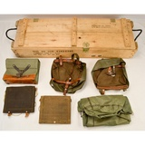 Lot of Foreign Field Gear