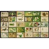 Lot of 30 Saint Patrick's Day/Irish Postcards