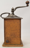 Parkers No. 541 Coffee Grinder