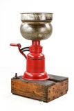 Vintage Cast Iron Cream Separator