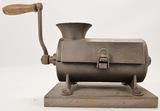 Antique Tobacco Grinder