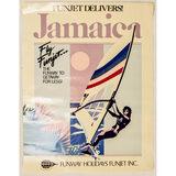 Funjet Jamaica Poster