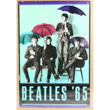 Beatles '65 Poster Print by Apple Corps 1987