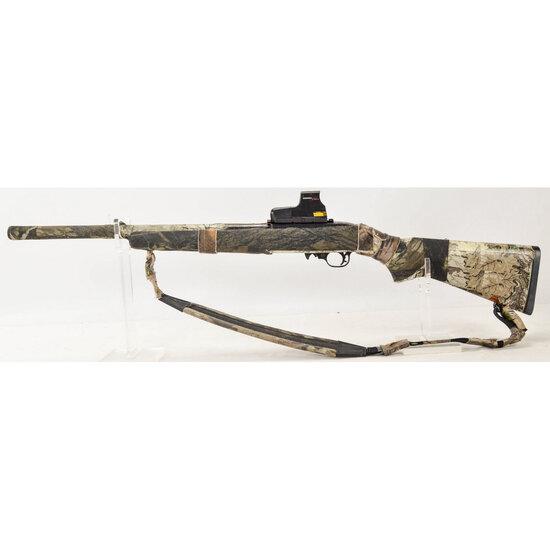 Ruger 10/22 Rifle 22LR