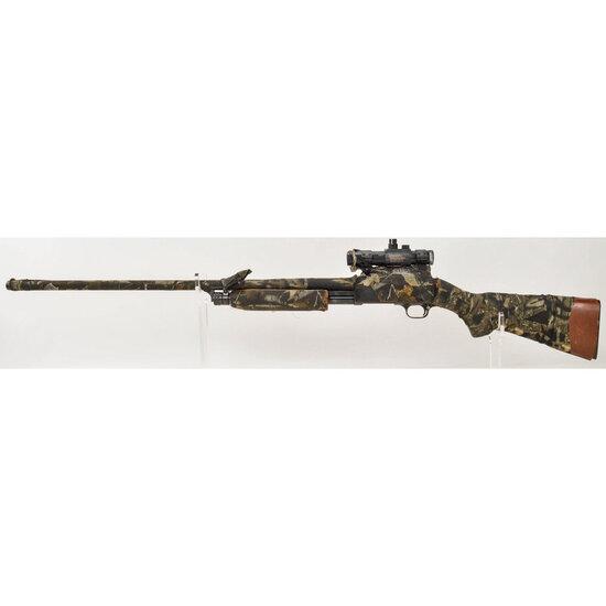 Ithaca 37 12 Gauge Shotgun