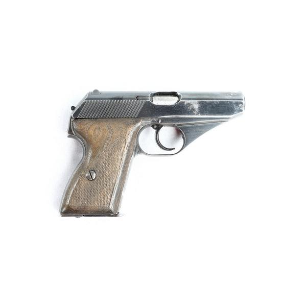 WWII German Mauser HSc 32 Cal Pistol