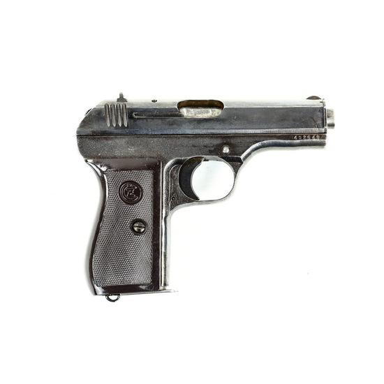CZ-27 7.65mm/.32 ACP Pistol