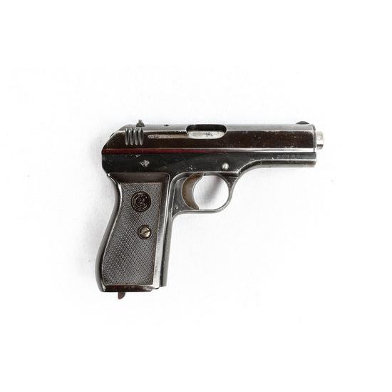 CZ-27 7.65mm Pistol