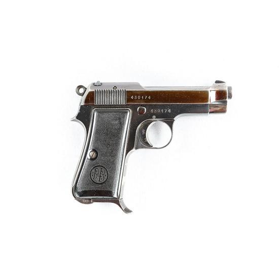 Beretta M1934 .32 Cal Pistol