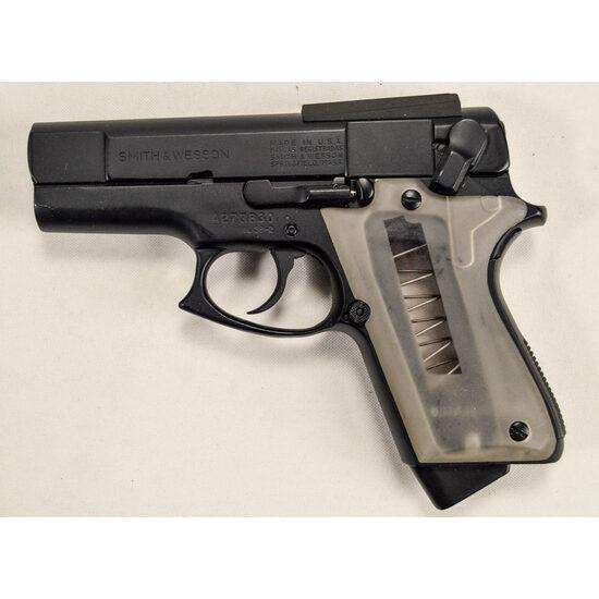 ASP Pistol (39-2)