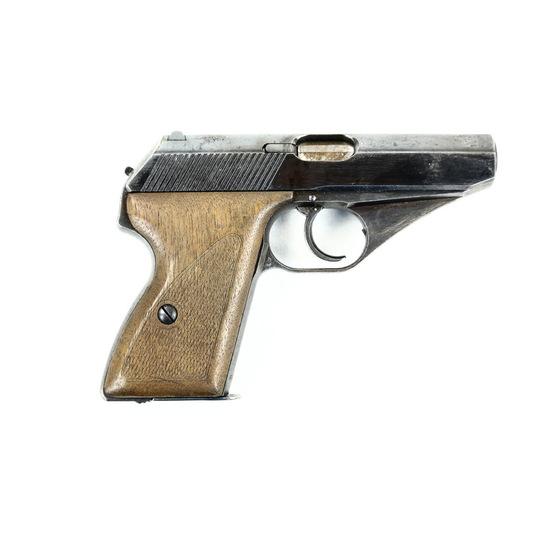 WWII German Mauser HSc 7.65mm Pistol