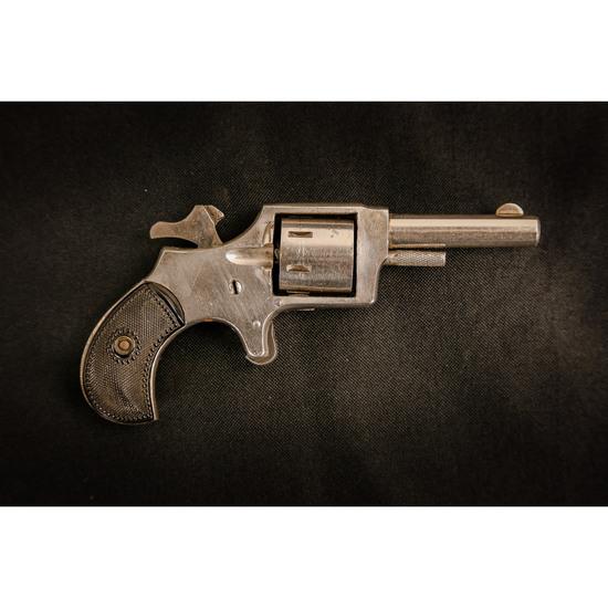 Bullseye Pocket Pistol