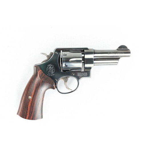 Smith & Wesson Model 22-4 .45 ACP Revolver