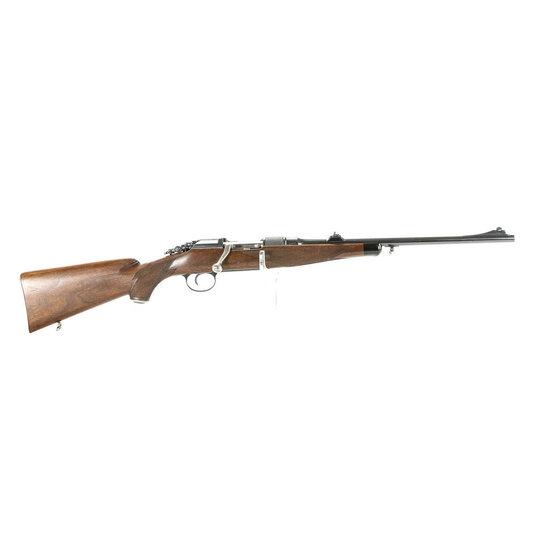 Greek Mannlicher 1911 Conversion 6.5x54 Rifle