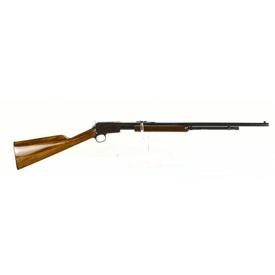 Rossi .22 Pump Rifle
