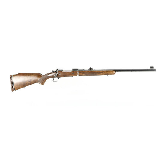 Browning 375 H&H Rifle