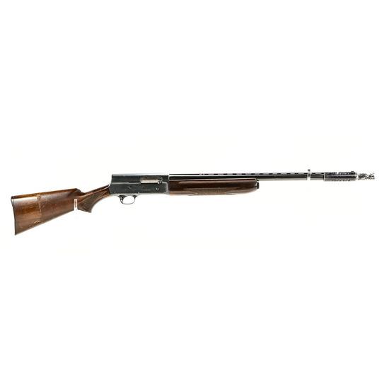 """Remington """"The Sportsman"""" 12 Gauge Shotgun"""