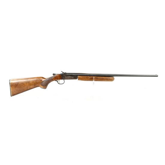 Winchester Model 37A 410 Gauge Shotgun