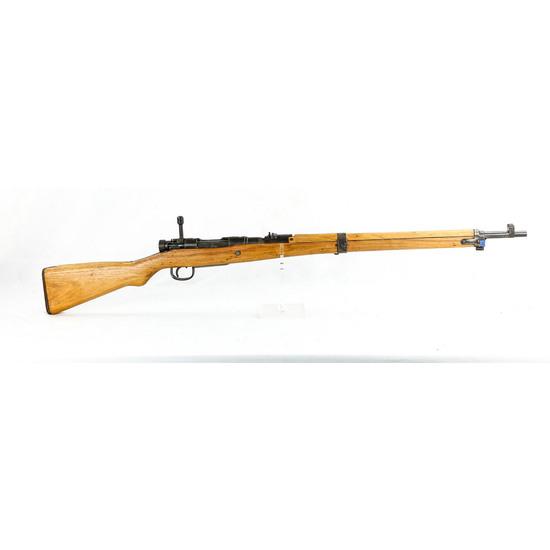 WWII Japanese Arisaka Type 99 Rifle