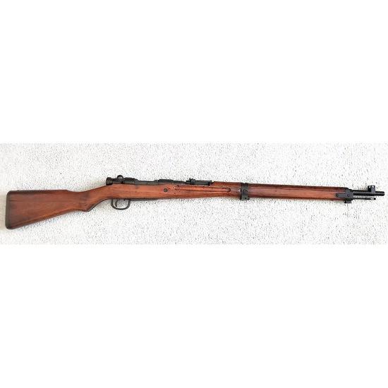 WWII Japanese Arisaka Type 99 Series #5 Rifle