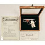 Colt Ceramic Mustang Special Edition .380 Pistol