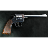 H&R Model 923 22 Cal 8 Shot DA Revolver