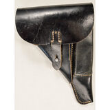 German P38 Police Issue Holster