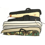 Lot of Soft Rifle Cases (8)