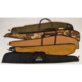 Lot of Soft Rifle Cases (5)